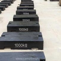 Heavy Duty Cast Iron Weights