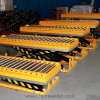 Customize Your Hydraulic Lift