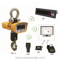 Customize Your Digital Crane Scale