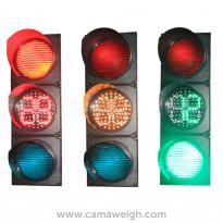 Customize your own Traffic Lights