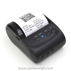 Invoice Printer, Thermal Printer Bluetooth