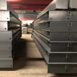 22 x 3 Multideck Weighbridge