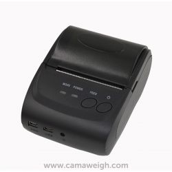 USB CW 50 Bluetooth Printer