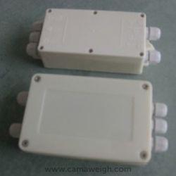 Plastic Junction Box - 4 lInes