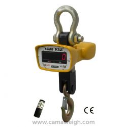 1-20ton Digital Crane Scale - Camaweigh