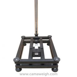 Standard Stainless Steel Bench Scale By Camaweigh