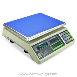 Counting Scale | LED Display | Camaweigh