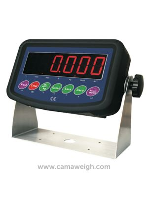 Multi-functional Big Font LCD Indicator