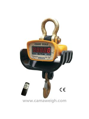 1- 15-Ton Digital Crane Scale