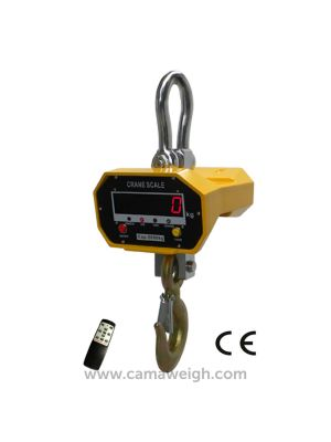 2-20t Digital Crane Scale CW-SL