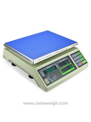 Counting Scale   LED Display   Camaweigh