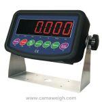 Multi-functional Big Font LCD Indicator