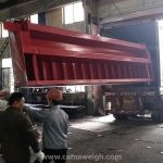Customized Weighbridge Manufacturer