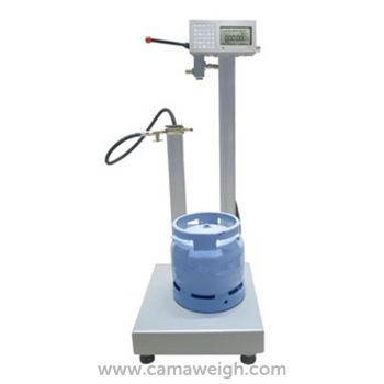 Easy To Use & Best Performing LPG Filling Machin - Buy Now at Camaweigh