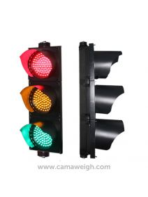 LED 3 Lights Traffic Singal Light - Camaweigh