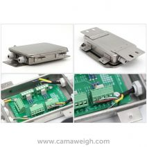 Stainless Steel junction Box - Camaweigh