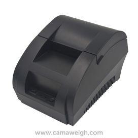 USB Thermal Printer - Camaweigh