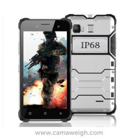 Rugged Phone D6 - Camaweigh