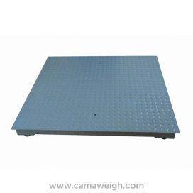 Standard Mild Steel Floor Scale