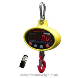 Digital Crane Scale - Camaweigh