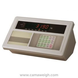 High Precision Weighing indicator (1~8 load cell)