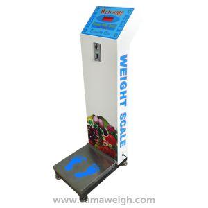 Regular Weigh Scale
