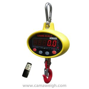 Digital Crane Scale - Camaweigh