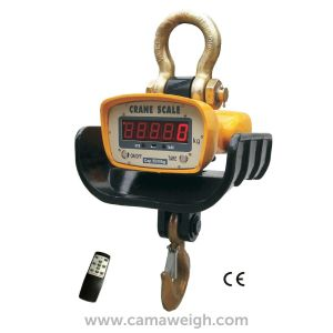 1- 15-Ton Digital Crane Scale