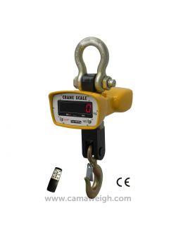1-20ton Digital Crane Scale - Camaweigh