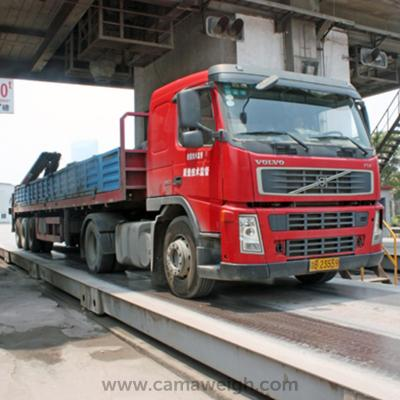 How to Choose a Weighbridge?