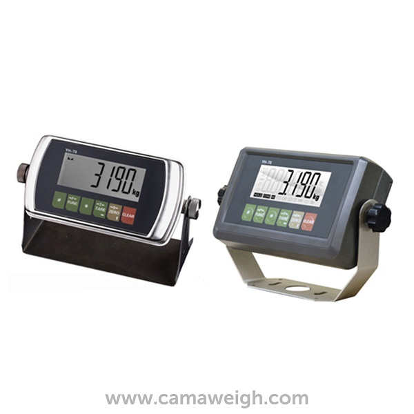 Digital indicator in kilograms with wireless function for sale