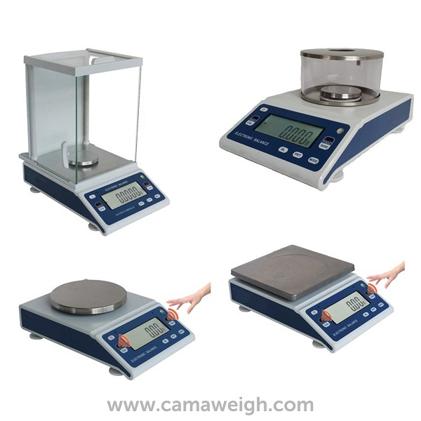 Electric balance and other laboratory scale for medicine and drugs for sale
