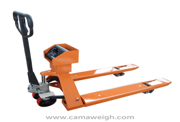Pallet truck scale for sale