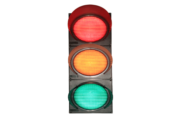 Buy Red, Yellow and Green Traffic Lights and Displays on sale
