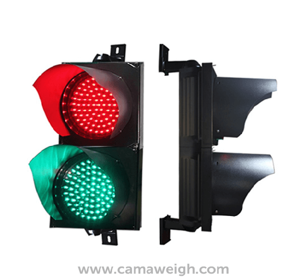 Buy Red and Green Traffic Lights and Displays on sale
