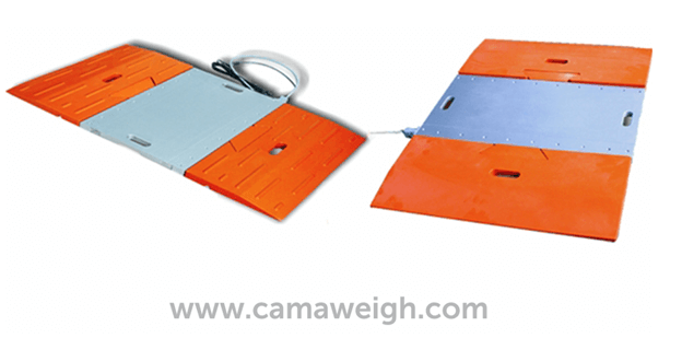 Wireless Portable Weighing pads for sale