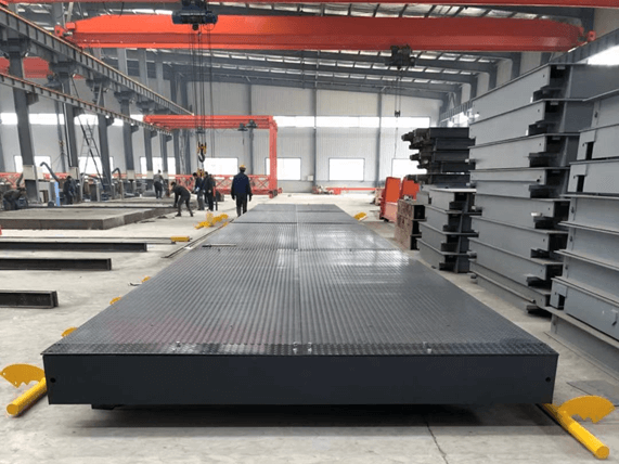 22x3 Weighbridge Scale for sale
